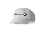 BMW Greg Norman Performance Cap - White