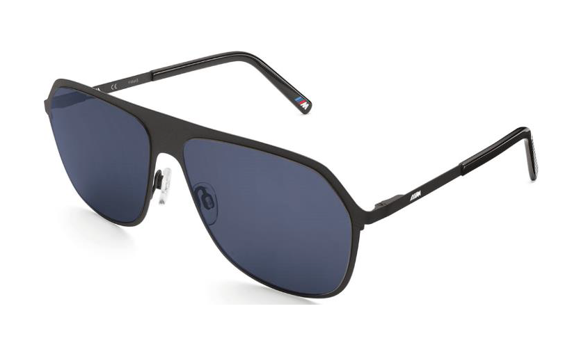 M Sunglasses - Anthracite