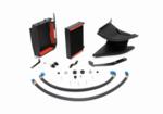 Dinan High Capacity Oil Cooler System for the BMW E82 1M - DINAN (D570-0822)