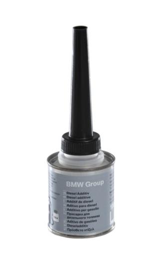 Diesel Additive, Bmw - 100ml - BMW (83-19-2-296-922)