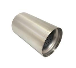 M Performance Titanium Exhaust Tip - F87 M2, F8x M3 & M4 - BMW (18-30-2-358-111)