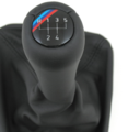 E30 3 Series Illumanted Mtech Shift Knob w/ Boot