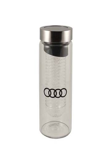 Fruit Infuser Water Bottle - Audi (ACM-B10-6)
