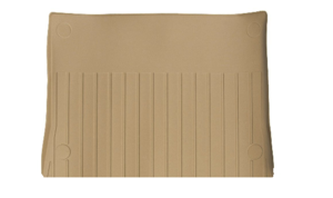 F07 5 Series GT Fitted Luggage Compartment Mat - Beige - BMW (51-47-2-152-344)