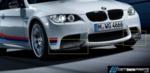 E9x M3 M Performance Carbon Fiber Front Splitters