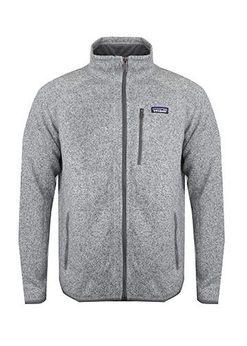 Patagonia Better Sweater - Mens - Audi (ACM-231-8)