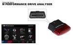 M Performance Drive Analyser - iOS & Android