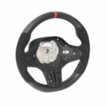 M Performance Steering Wheel - vehicles with Shift Paddles - BMW (32-30-2-462-906)