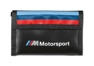 M Motorsport Wallet - BMW (80-21-2-461-148)