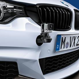 M Performance Track Fix GoPro Camera Holder - BMW (51-95-2-405-467)