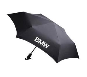 BMW Auto-Open Umbrella - BMW (80-23-0-439-653)