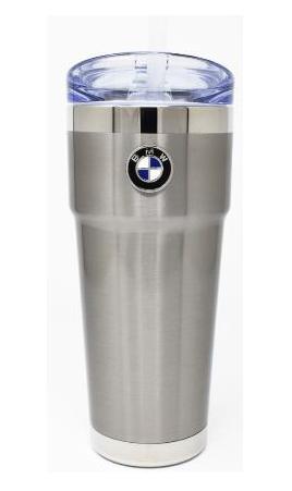 Bmw Roundel Travel Mug - 24 oz. - BMW (80-90-2-475-194)