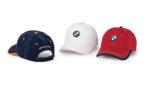 BMW Kids' Chino Cap