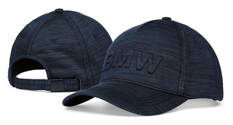 BMW Cap - Dark Blue