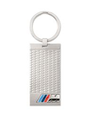 BMW M Key Ring Stainless Steel