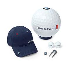BMW Golfsport Gift Set - BMW (80-23-2-446-383)