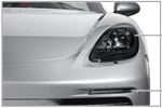 718 Boxter/Cayman Darked Bi-Xenon Headlamp Set