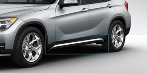 E84 X1 X Line Rocker Panels - BMW (51-77-2-993-563)