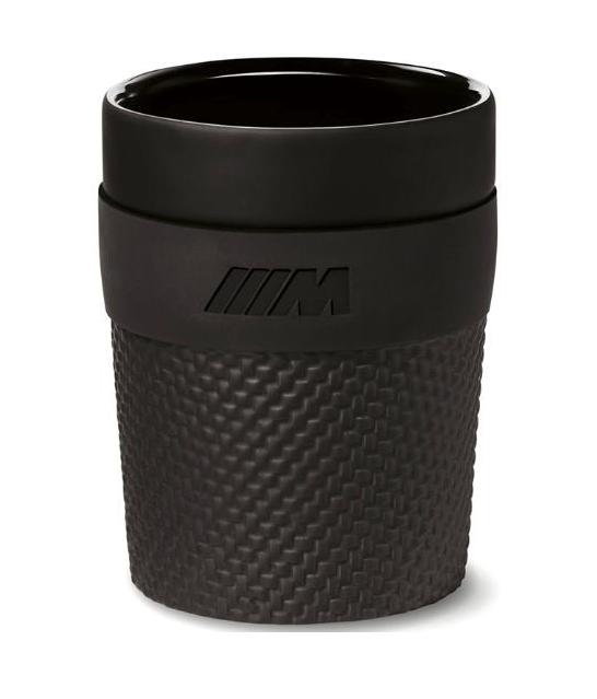 M Cup - Black