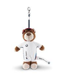 BMW Motorsport Teddy Bear Key