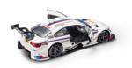 BMW Miniature M3 (E92) DTM Martin Tomczyk 1:43