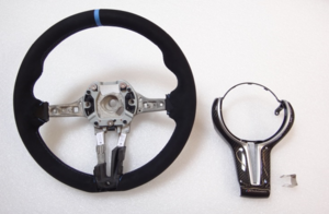 F8x M3 & M4 M Performance Steering Wheel - BMW (32-30-2-344-147)