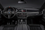 F16 X6, F86 X6M M Performance Carbon Fiber Interior Trim Kit