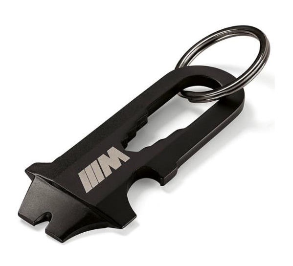 M All-Purpose Keychain Tool
