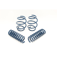 Dinan Performance Spring Set for BMW F22 M235i M240i (RWD Only) - Dinan (D100-0929)