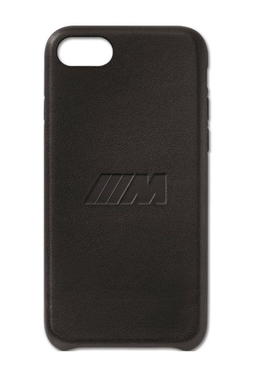 Black M Phone Case - iPhoneX