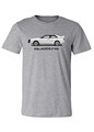 Rally Car quattro T-Shirt