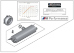 G30 540i/iX M Performance Power & Sound Kit