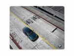 BMW Mouse Pad - X6
