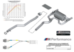 F3x 340i, 440i M Performance Power & Sound Kit - BMW (11-12-2-444-531)