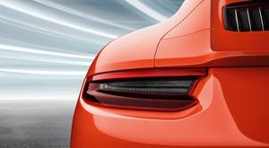 991-2 911 (2017-2019) Darkened Tail Lights Kit - Porsche (991-044-902-22)