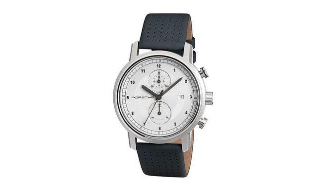 Chronograph Classic - Limited Edition - Porsche (WAP-070-009-0K)