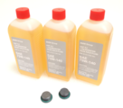 Genuine BMW Rear Axle  Fluid SAF-XJ + FM Booster Kit