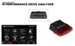 M Performance Drive Analyser - Android