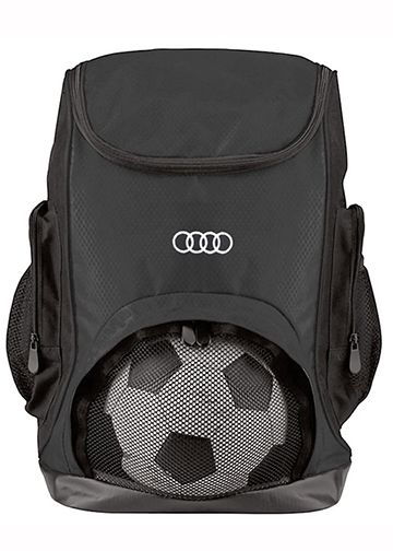 Ball Backpack - Audi (ACM-513-4)
