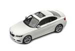 BMW Miniature 2 Series (F22) Coupe