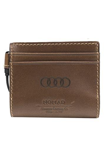 Slim Charging Wallet - Audi (ACM-522-9)