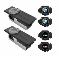 LED Door Projectors (68mm) - BMW (63-31-2-468-386)