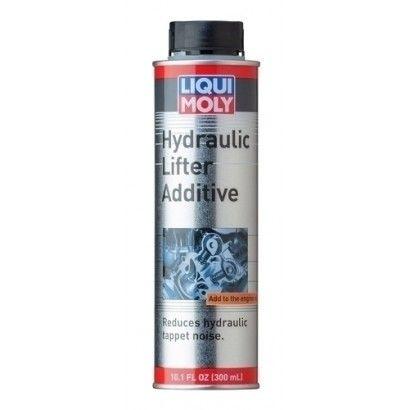 Hydraulic Lifter Additive - LIQUI MOLY (LM20004)