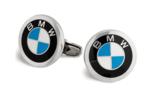 BMW Roundel Cuff Links