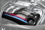 F87 LCI M2/M2C, F8x M3 & M4 M Performance Carbon Fiber Engine Cover - BMW (11-12-2-413-815)