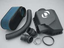 Cold Air Intake System for the BMW E46 325i/Ci - DINAN (D760-0007)