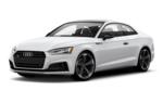 Black Door Handle Kit - A5/S5 (2017 - 2019) - Audi (ZAW-071-600-K-DSP)