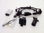 E70 X5 Trailer Hitch Electrical Kit