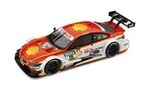 M4 DTM 2015 - Shell Livery Augusto Farfus Miniature - 1:43