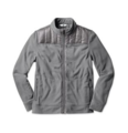 BMW Fleece Jacket Men's - Grey